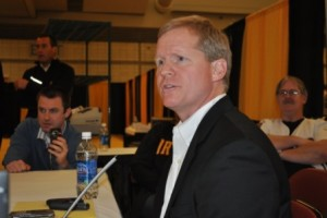 Neal Huntington