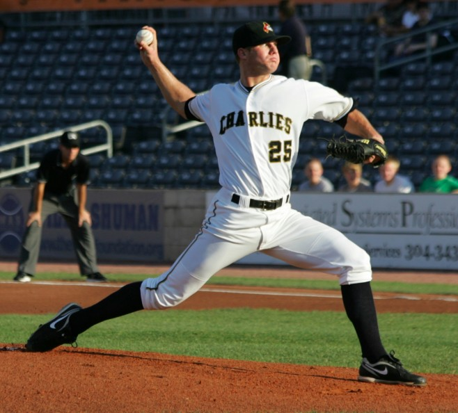 Tyler Waldron is exactly the type of pitcher that fits in well in the Pirates system.