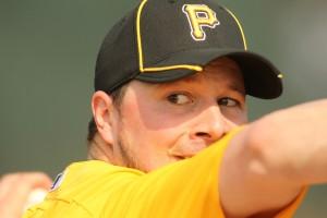 Erik Bedard Pirates