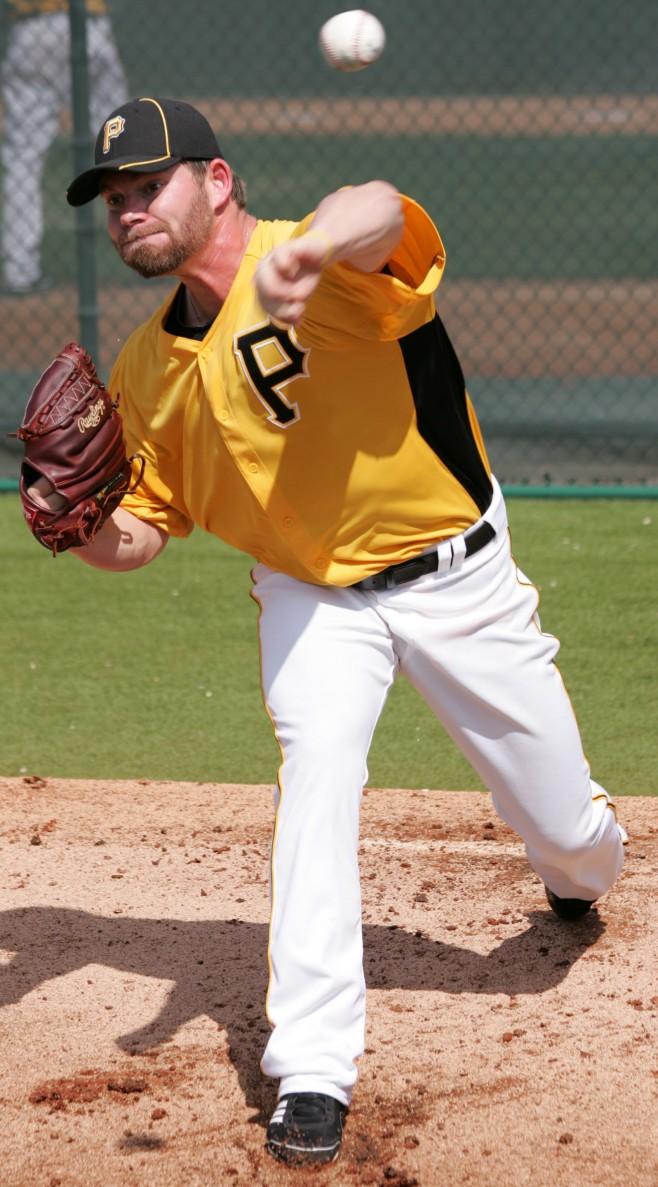Rudy Owens
