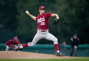 Mark Appel - Image Courtesy: Pittsburgh Pirates