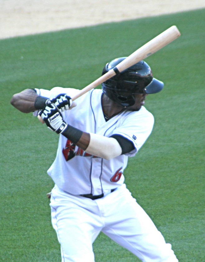 Starling Marte put up impressive numbers in winter league ball.