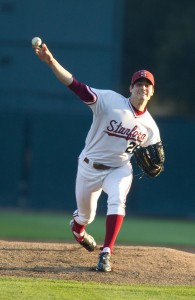 Mark Appel is still in consideration for the first overall pick. - Image Courtesy: Pittsburgh Pirates