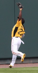 Andrew McCutchen is coming off a career year.