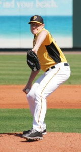 Mark Melancon will be a key to the bullpen this year.