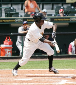 Alen Hanson is eligible for the upcoming Rule 5 draft.