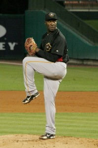 Can Jose Contreras help the Pirates this year?