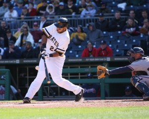 Pedro Alvarez Batting