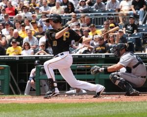 Jordy Mercer Pittsburgh Pirates