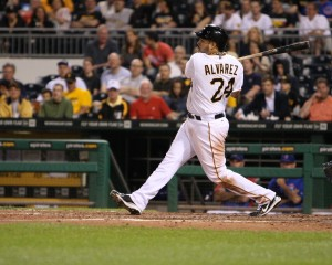Pedro Alvarez Pirates