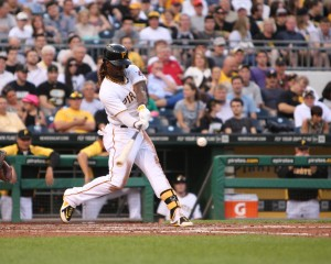 Andrew McCutchen Batting