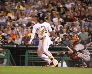 Andrew McCutchen has the numbers that would warrant his third trip to the All-Star Game.