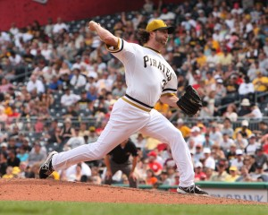 Jason Grilli Pirates