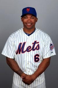Marlon Byrd Mets