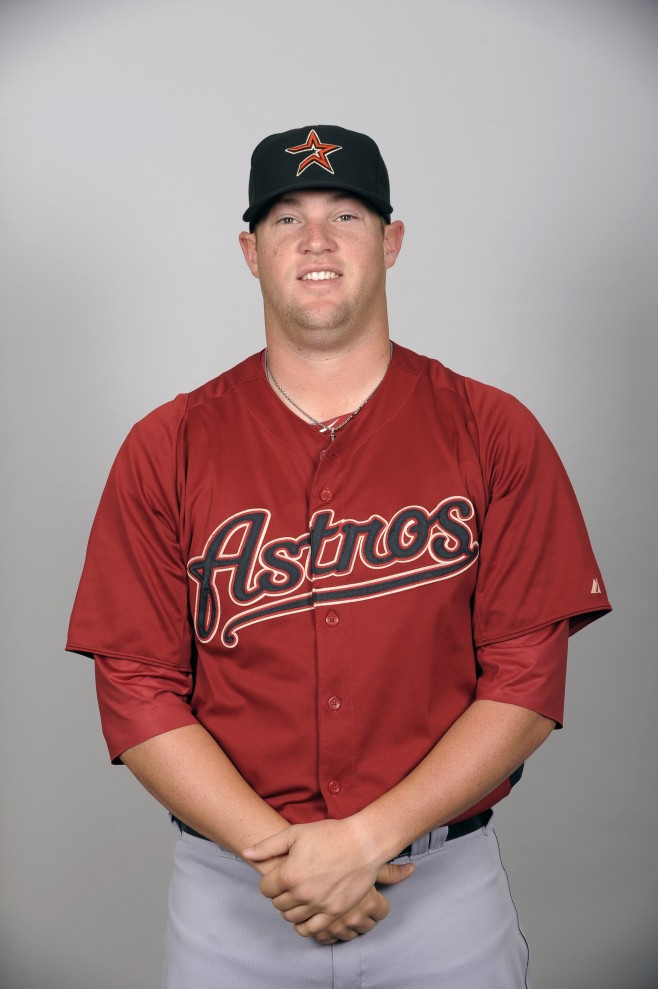 The Pirates don't seem to be aggressively pursuing Bud Norris.