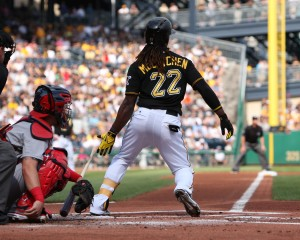 Scouts had to beg Littlefield to draft Andrew McCutchen (Photo Credit: David Hague)
