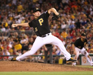 Mark Melancon Pirates