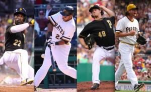 Pittsburgh Pirates All-Stars