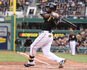 Marte should return for Dominican League finals (Photo Credit: David Hague)