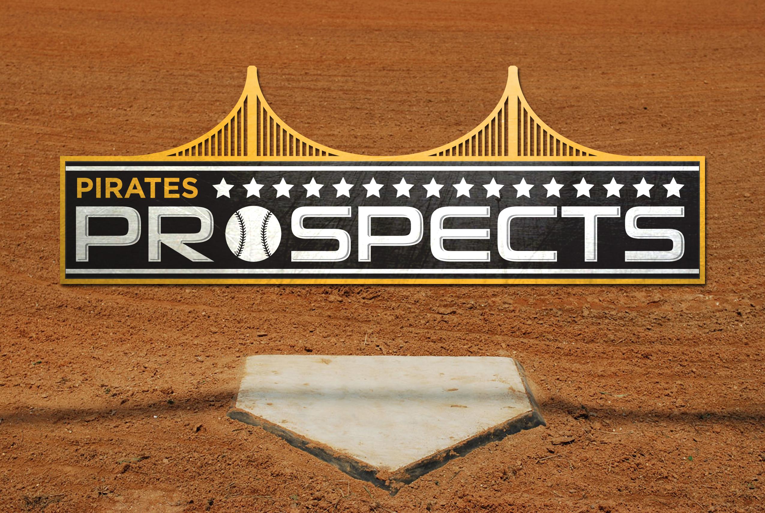 Pirates Prospects logo