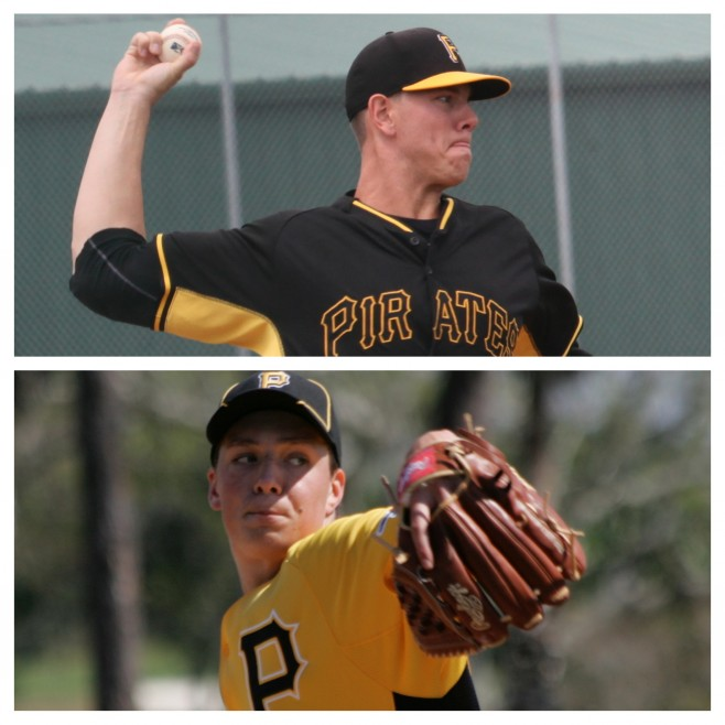 Kingham has struggled recently, while Glasnow has been dominating the competition