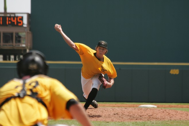 Tyler Glasnow went seven innings for the first time in his career yesterday.