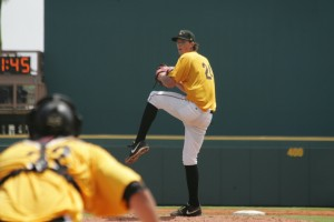 Tyler Glasnow is the Pirates Prospects Minor League Pitcher of the Year for the second year in a row.
