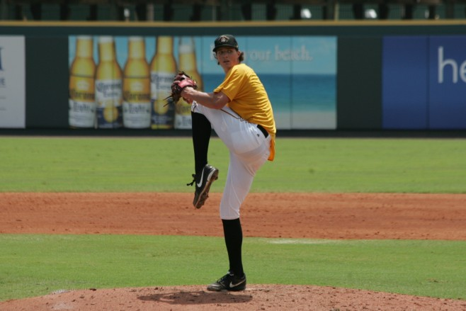 Glasnow leads all Pirates pitchers in strikeouts