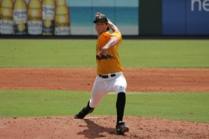 Glasnow hasn't given up more than one run in any of his last seven starts