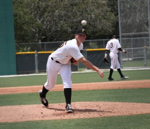 Adding projectable prep pitchers like Mitch Keller will keep the Pirates' farm system stocked with talent.