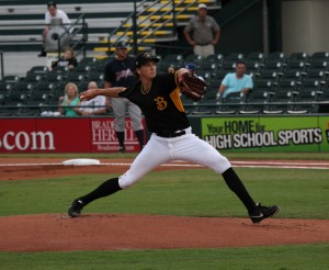 Glasnow has shown excellent control recently