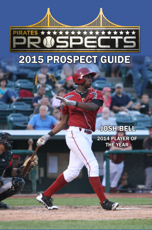 2015 Prospect Guide Cover