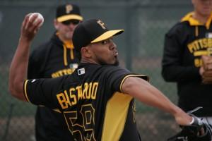 Antonio Bastardo