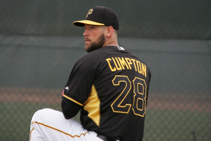 Brandon Cumpton 2