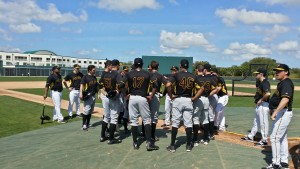 Minor League Camp