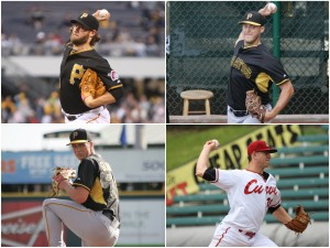 Dream Rotation Cole Taillon Glasnow Kingham