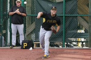 Jameson Taillon 4